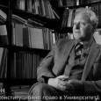 Интервю на професора по конституционно право г-н Ги Каркасон – за това дали съществува разлика в правата на френските граждани в чужбина и в страната според френската конституция. [youtube]http://www.youtube.com/watch?v=v7J8_CCLmaE[/youtube]