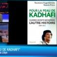 "Интервю посветено на книгата ""За кожата на Кадафи"" ВИДЕО: [vimeo]http://vimeo.com/78287821[/vimeo] 30.10.2013г., пълния материал, може да се види – тук. Roumiana Ougartchinska, co-auteur de ""Pour la peau de Kadhafi"" Deux ans […]"