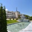 Чета възторжени писания относно инвестицията в Сапарева баня. Става дума за един гигантски строеж на хотел, който включва най-топлата минерална вода на Балканите. Архитектурата е абсолютен кич, някаква карикатурна имитация, […]