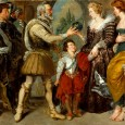 """Много трудно е да """"си честен"""" творец, защото трябва да ядеш. Леонардо да Винчи, Микел Анжело, Рубенс, Веласкец, Тициано и всички останали са рисували по пърчка. Те са били придворни […]"""