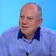 Интервю с Божидар Чеков по News7