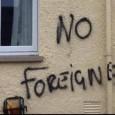 """След """"Брексита"""" вражеските настроения на англичаните срещу източноевропейците взимат все по-застрашителни размери. Днес падна пребит до смърт един 40 годишен поляк…а утре? Българските кандидат студенти за Кембридж и Оксфорд имат […]"""