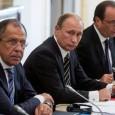 """Португалецът Антонио Гутереш бе избран благодарение на въздържателската позиция на Русия. Путин и Лавров прецениха, че си имат достатъчно други грижи и решиха да прекратят играта на """"прескочи кобила"""" в […]"""