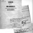Българските депутати Петър Славов, Методи Андреев и Вили Лилков предложили нов закон за българите от чужбина. Обсъждане няма да има, защото в близко бъдеще и парламент няма го има. Въпреки […]