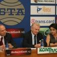 """Най-големият френски специалист по конституционно право, Професор Ги Каркасон, гостува на Сдружение """"ДА"""" през 2012г. Той призова за изборна равнопоставеност между българските граждани от страната с тези от чужбина."""