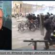 """Божидар Чеков гостува в предаването """"Брюксел"""" на журналистката Милена Милотинова"""