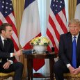 Който кани Еманюел Макрон на рожден ден, трябва да е готов на изненади. Образно казано, френския президент е способен да издраска паркета, да изпочупи чашите и дори да подпали елхата. […]
